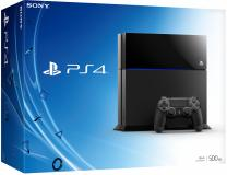 Jaquette de PlayStation 4