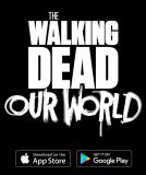 Jaquette de The Walking Dead: Our World