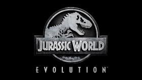 Jaquette de Jurassic World Evolution
