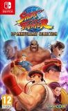 Jaquette de Street Fighter 30th Anniversary Collection