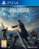 Jaquette de Final Fantasy XV