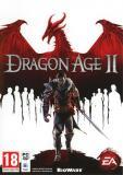 Jaquette de Dragon Age II