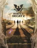 Jaquette de State of Decay 2