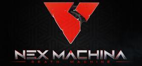 Jaquette de Nex Machina