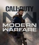 Jaquette de Call of Duty: Modern Warfare