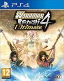 Jaquette de Warriors Orochi 4: Ultimate