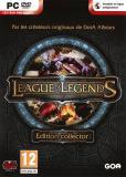 Jaquette de League of Legends