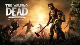 Jaquette de The Walking Dead: The Final Season