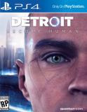 Jaquette de Detroit: Become Human