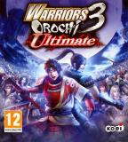 Jaquette de Warriors Orochi 3 Ultimate