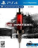 Jaquette de The Inpatient