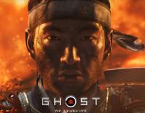 Jaquette de Ghost of Tsushima