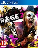 Jaquette de Rage 2