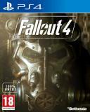 Jaquette de Fallout 4