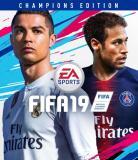 Jaquette de FIFA 19