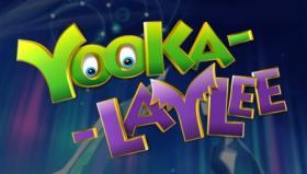 Jaquette de Yooka-Laylee