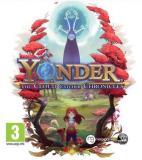 Jaquette de Yonder: The Cloud Catcher Chronicles