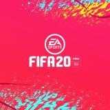 Jaquette de FIFA 20