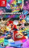 Jaquette de Mario Kart 8 Deluxe