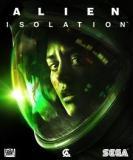 Jaquette de Alien: Isolation