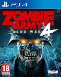 Jaquette de Zombie Army 4: Dead War