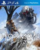 Jaquette de Horizon: Zero Dawn