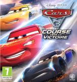 Jaquette de Cars 3: Course Vers la Victoire
