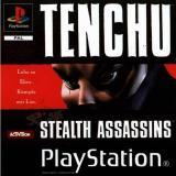Jaquette de Tenchu: Stealth Assassins