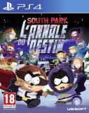Cover of South park: The Fractured But Whole