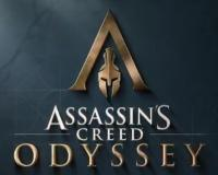 Jaquette de Assassin's Creed Odyssey