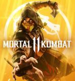 Jaquette de Mortal Kombat XI