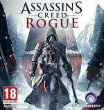 Jaquette de Assassin's Creed Rogue Remastered
