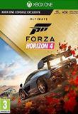 Jaquette de Forza Horizon 4