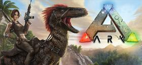 Jaquette de ARK: Survival Evolved