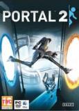Jaquette de Portal 2