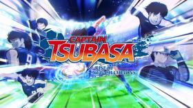 Jaquette de Captain Tsubasa: Rise of New Champions