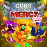 Jaquette de Guns of Mercy - Rangers Edition