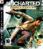 Jaquette de Uncharted: Drake's Fortune