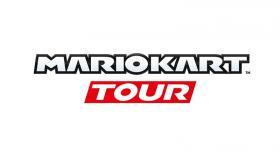 Jaquette de Mario Kart Tour