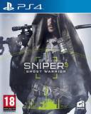 Jaquette de Sniper Ghost Warrior 3