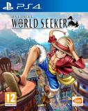 Jaquette de One Piece: World Seeker