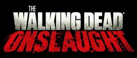 Jaquette de The Walking Dead Onslaught