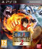 Jaquette de One Piece: Pirate Warriors 2