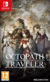 Jaquette de Octopath Traveler