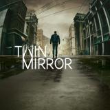 Jaquette de Twin Mirror