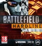 Jaquette de Battlefield: Hardline