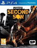 Jaquette de inFAMOUS: Second Son