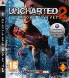 Jaquette de Uncharted 2: Among Thieves