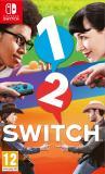 Jaquette de 1-2-Switch