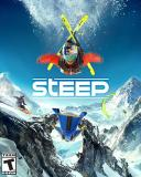Jaquette de Steep